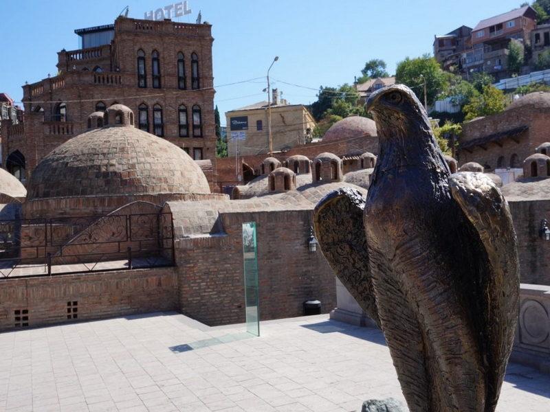 Тур : Грузия + Армения
