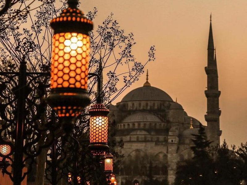 Стамбул Т