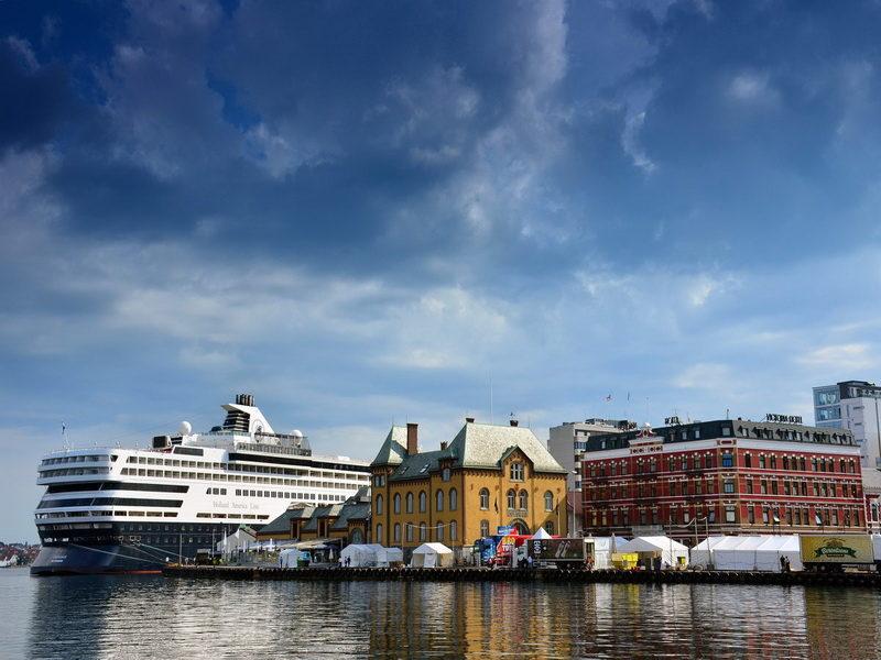 Жемчужины Норвегии